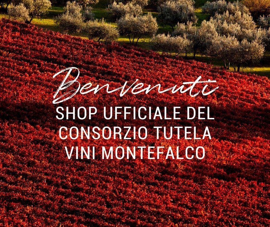 I vini di montefalco ai prezzi di cantina